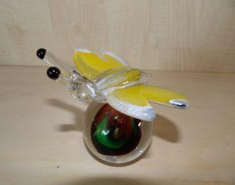 As Vlinder