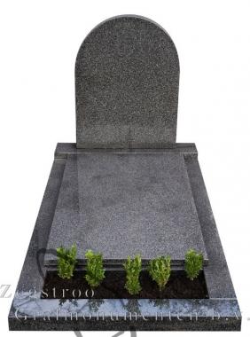 Grafsteen klassiek