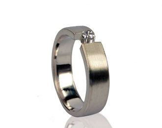 As-ring special silver