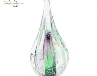 Sparkle – groen / paars
